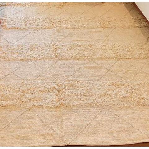 Tapete Para Sala La Belle Arte Mineira - Arte Mineira Artesanatos em tear manual